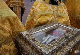 Праздник Гатчинских святынь 24-25 октября