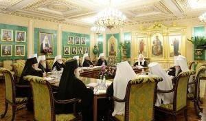 Утверждено Положение о порядке поступления лиц, окончивших обучение в образовательных центрах подготовки церковных специалистов, в высшие духовные учебные заведения