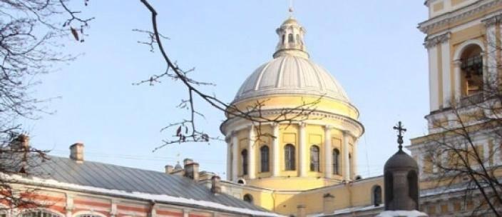 В Московской Патриархии прокомментировали постановление правительства Санкт-Петербурга с запретом посещения храмов