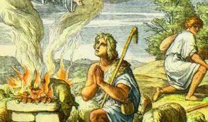 Беседа о Заповедях Божиих. 3 марта в 15.15