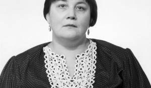 Встреча с Еленой Ивановной Якубовской