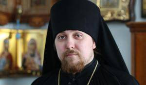 Иеромонах Корнилий (Морозов): Сегодня мир остановился и может посмотреть на себя