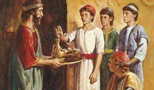 Пост в Ветхом Завете. 7 марта 16:00-17:30 Беседа-диспут