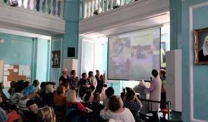 Перспектива развития церковного образования в Санкт-Петербургской епархии