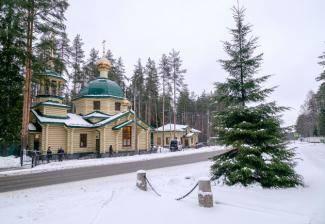 День Новомучеников Церкви Русской