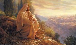 Прощение в свете смерти и воскресения Христа. 25 февраля 19:00