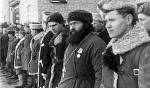 Лекция «Конфессии Ленинграда в 1941-1945 гг.»: от подвига блокады к сложному восстановительному времени»