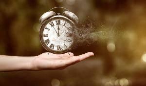 Время уходит? Освящение времени по митрополиту Антонию Сурожскому. 5 декабря 19:00