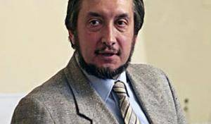 профессор Петр Евгениевич Бухаркин о христианской литературе