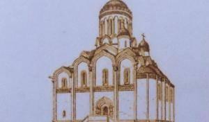Музей церковной истории создается в Санкт-Петербургской митрополии