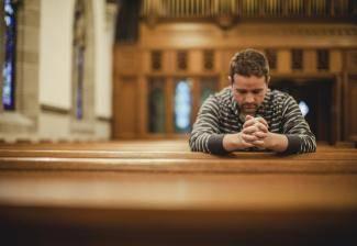 Почему люди уходят из церкви? 23 ноября 16:00-17:30 Беседа-диспут.