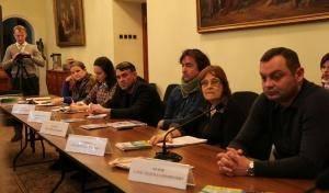 В издательском Совета РПЦ состоялся круглый стол о детском литературном творчестве