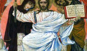 12 октября 16:00-17:30 «Православное  учение о смерти».