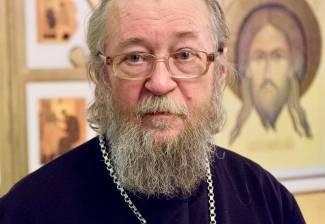 Митрополит Варсонофий выразил соболезнование в связи с кончиной протоиерея Владимира Фортунатова