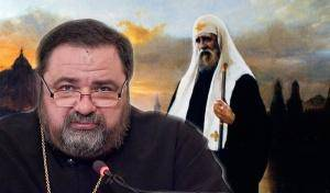 Патриарх Тихон и Церковь в ХХ веке. Лекция протоиерея Георгия Митрофанова.