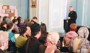 Вопросы работы воскресных школ обсудили в ОРОиК