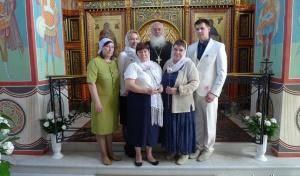 Праздник православных врачей Санкт-Петербурга