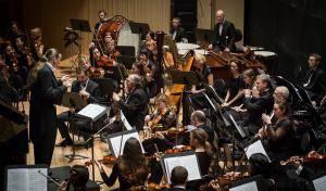 В новом сезоне стартует цикл музыкальных лекций в Мариинском театре