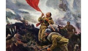 Объявлен конкурс рефератов «Великая Отечественная война: путь к общей Победе»
