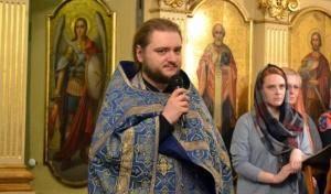 """""""Меня огорчает та дурь, которую выдают за православную духовную жизнь"""""""