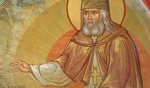 1 августа — обретение мощей преподобного Серафима Саровского
