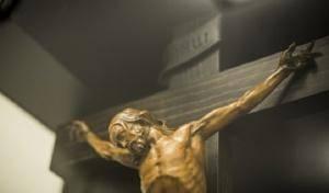 Частица Креста Господня будет вновь доступна для поклонения верующих