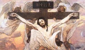 Крест как суд и спасение. 19 марта в 19:00