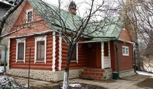 Фотоотчет о поездке в Псково–Печерский монастырь 20.03.15