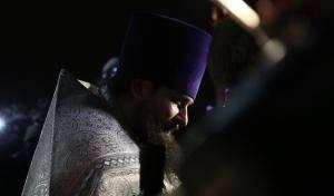 Священство: профессия или подвиг? Опыт Сахалина. 10 марта 19:00–21:00