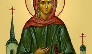 Матушка Ксения — семьям спасение. 7 февраля в 19:30.  Просветительская беседа – концерт.
