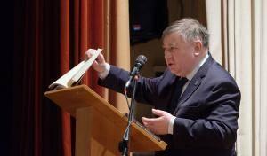 """Открылась конференция """"Религиозная ситуация на Северо-Западе"""""""