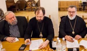 Началась подготовка к празднованию 70-летия преставления преподобного Серафима Вырицкого