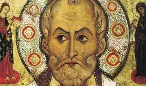Тот, с кем не надо прощаться: Святитель Николай, Дед Мороз и наша жизнь