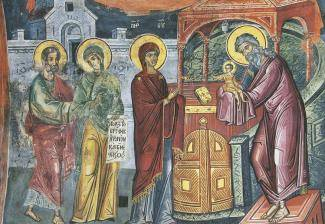Сретение Господне: коротко о празднике